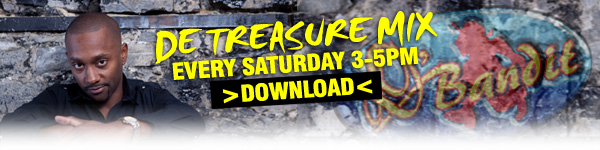 De Treasure Mix