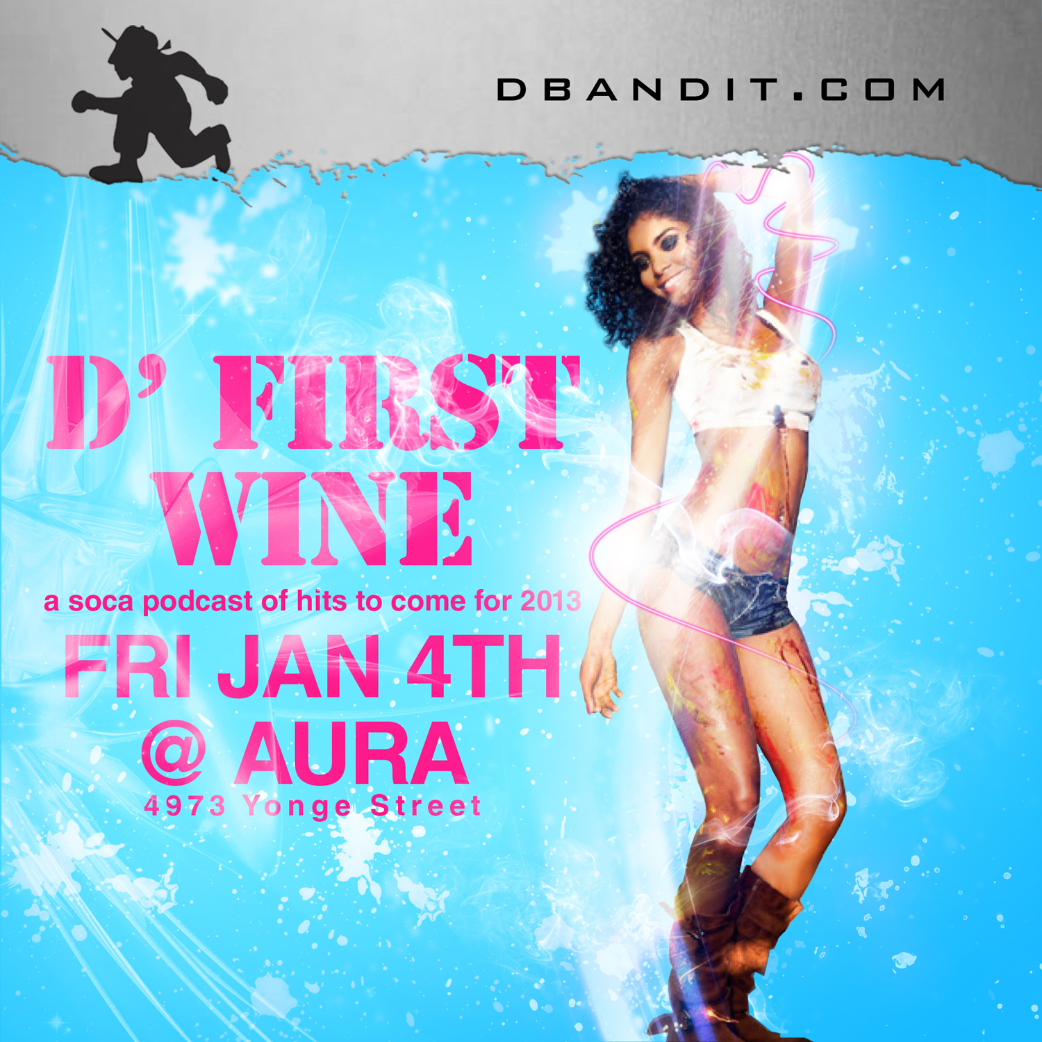 d first wine jan 4th