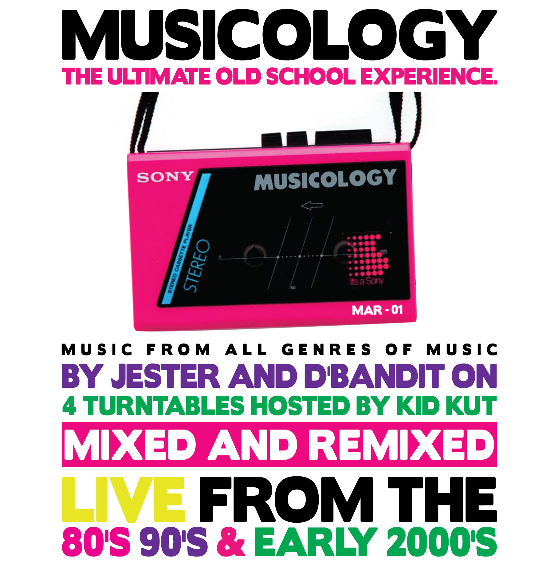 Musicology Podcast 04