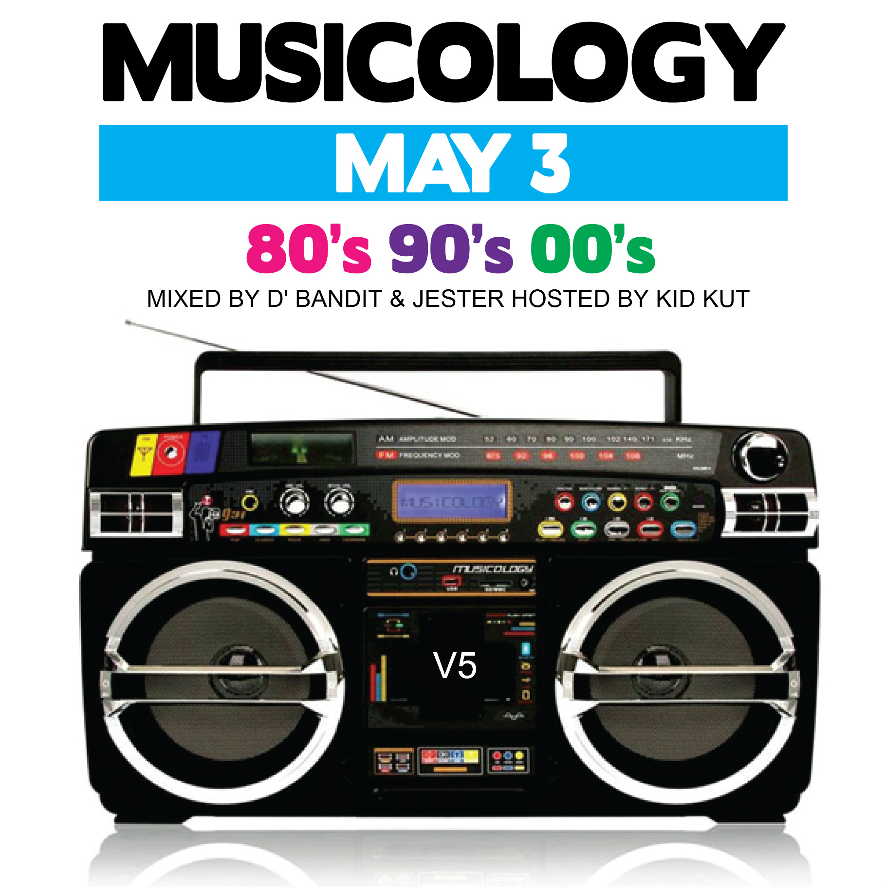 musicology may 2013-CD