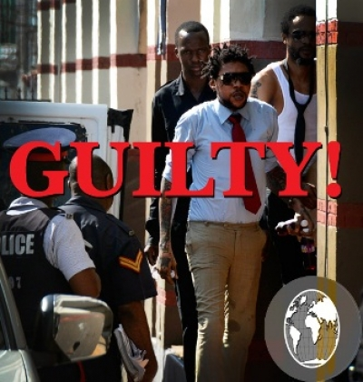 Kartel Guilty